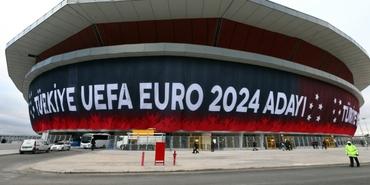 Euro 2024 için Türkiye'nin elini altyapı projeleri güçlendiriyor