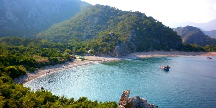Turizm yatırımlarına ihalesiz-duyurusuz kamu arazisi tahsisi