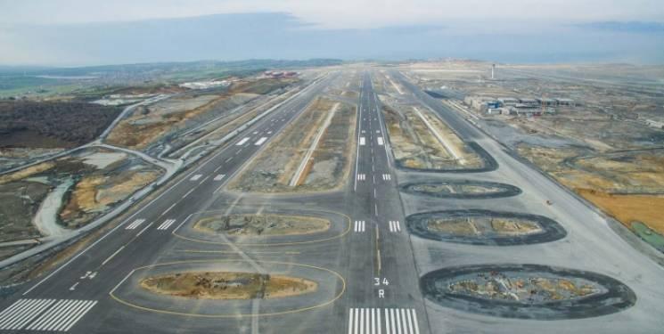 3. Havalimanı iddialarına İGA'dan yanıt