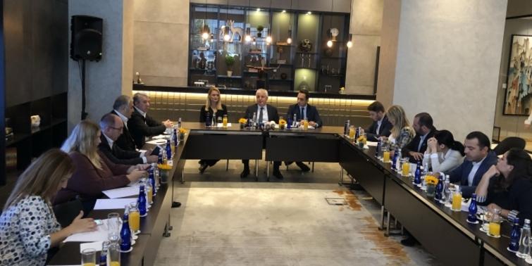 Makyol'un 2018 hedefi: Yüzde 20 ciro artışı