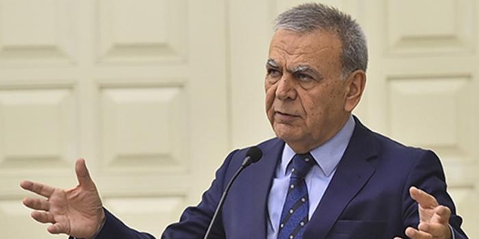 İzmir Belediye Başkanı Kocaoğlu: 'Aday olmayacağım'