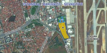 Saraçoğlu Projesi'nde arsa ihalesi iptal edildi