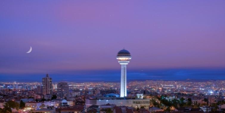 Ankara'da yeni Atakule dönemi