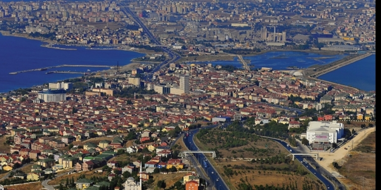 Galatasaray'ın yeni Florya'sı: Büyükçekmece