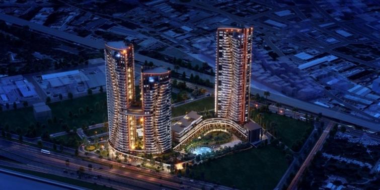 Folkart'tan İzmir'e 850 milyon TL'lik yatırım