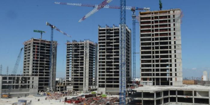 Konkordatoya yönelimde ilk sıra inşaat firmalarının