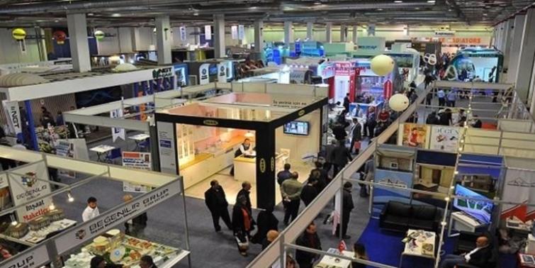 Türkiye İçin Kazanç Vakti Almanya'da tanıtılacak
