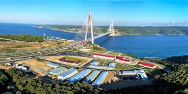 Kuzey Marmara Otoyolu ve  4 büyük kentte fiyat analizi