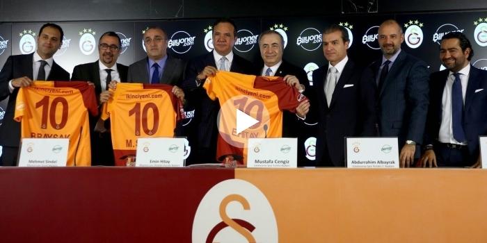 Nef'ten Bilyoner iddiası: Banko Galatasaray şampiyon olur