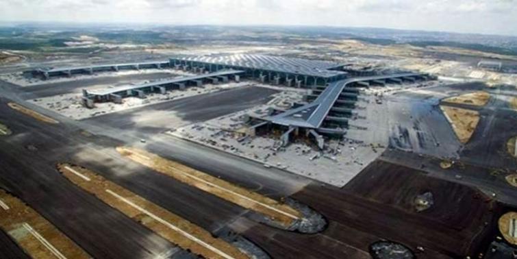 Arsa sahipleri 3. Havalimanını bekliyor