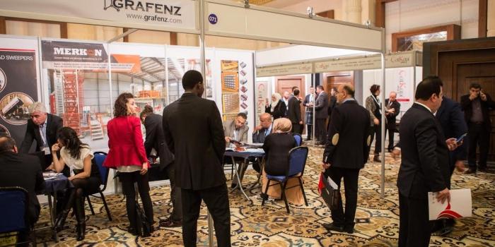 Gayrimenkul sektörü 1500 Arap yatırımcıyla buluşuyor