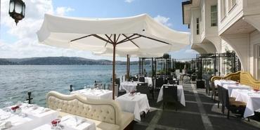 Hotel Les Ottomans 1.5 milyar TL'ye satışa çıkarıldı
