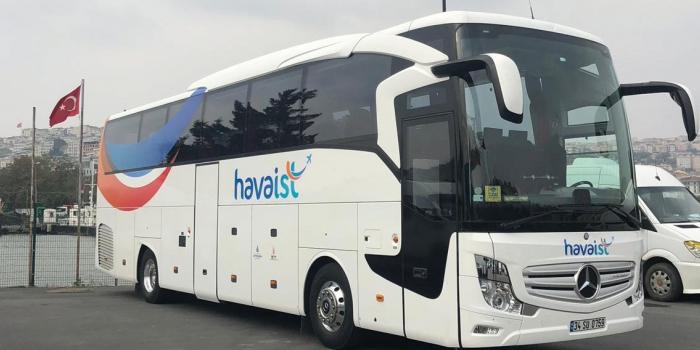 İstanbul Havalimanı'na yeni hat: İST-3