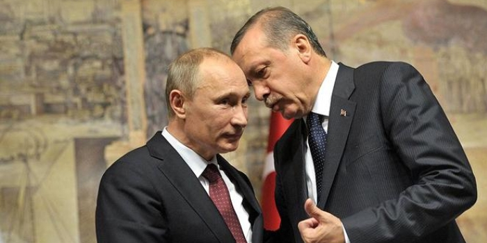 Türk Akımı da Putin'le açılacak