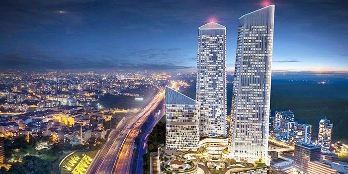 Skyland İstanbul nerede ve nasıl gidilir?