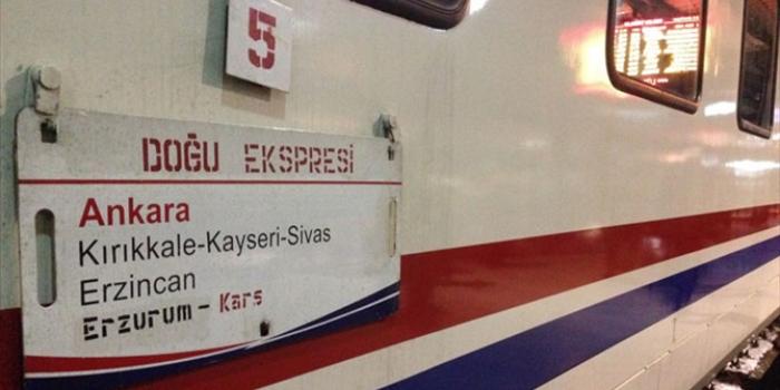 Son yılların en popüler tren yolculuğu: Doğu Ekspresi