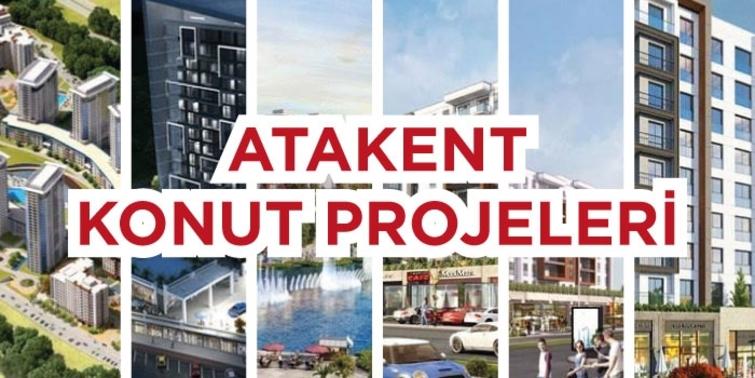 Atakent Konut Projeleri