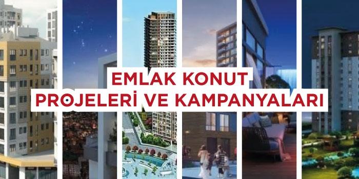 Emlak Konut Projeleri Kampanyaları | Türkiye için Kazanç Vakti