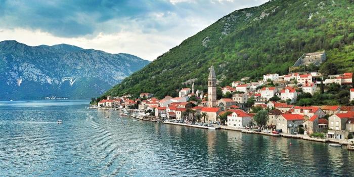 Karadağ'dan  yatırımcılara 'ekonomi vatandaşlığı' fırsatı