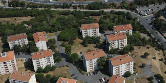 Florya askeri arazisi için lüks konutlu yeni imar planı