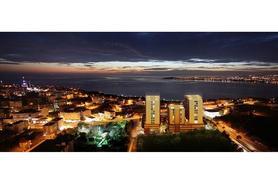 1Coastal City Resimleri-6