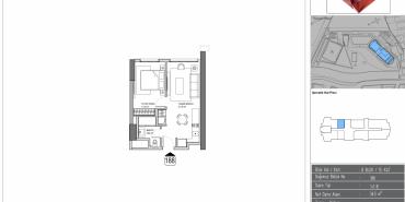 Referans Kartal Towers Kat ve Daire Plan Resimleri-2