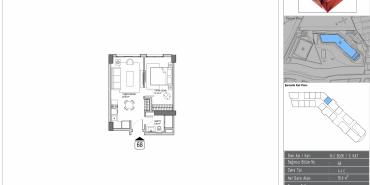 Referans Kartal Towers Kat ve Daire Plan Resimleri-3