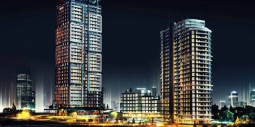 Referans Kartal Towers Resimleri-2