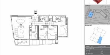 Referans Kartal Towers Kat ve Daire Plan Resimleri-13