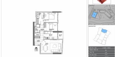 Referans Kartal Towers Kat ve Daire Plan Resimleri-6