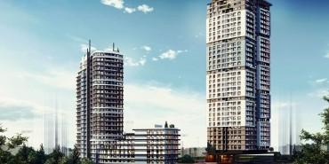 Referans Kartal Towers Resimleri-1