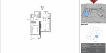 Referans Kartal Towers Kat ve Daire Plan Resimleri-1