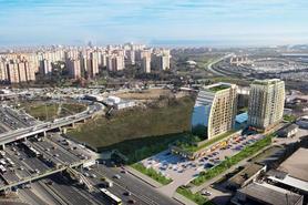 Ataköy Towers Resimleri-4