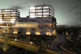 Axis İstanbul Resimleri-6