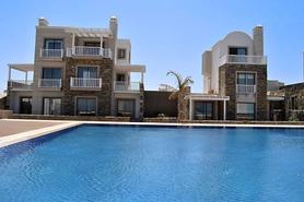 Azure Villaları Resimleri-1