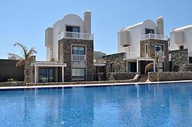 Azure Villaları Resimleri-12