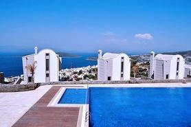 Azure Villaları Resimleri-20