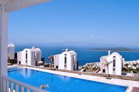 Azure Villaları Resimleri-3
