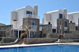 Azure Villaları Resimleri-8