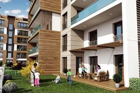 Balat Apartman Dalgıç Resimleri-1