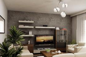 Balat Apartman Dalgıç Resimleri-13
