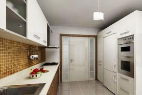 Balat Apartman Dalgıç Resimleri-27