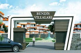 Bendis Villaları Resimleri-2