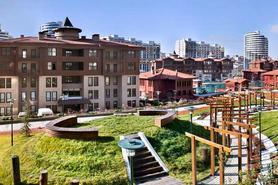 Bosphorus City Resimleri-5