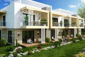 Çanakkale Villa Koru Modern Resimleri-1