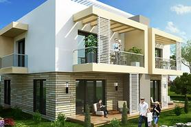 Çanakkale Villa Koru Modern Resimleri-2