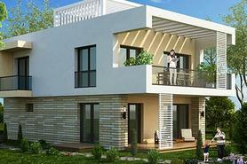 Çanakkale Villa Koru Modern Resimleri-3
