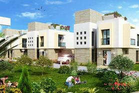 Çanakkale Villa Koru Modern Resimleri-6