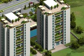 Casa Towers Resimleri-3