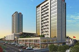 Commerce Center Resimleri-1